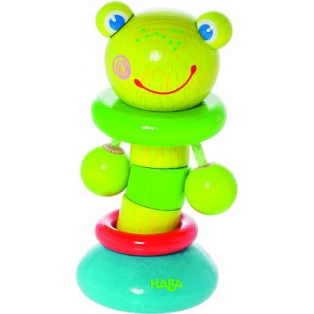 Happy Frog - Rangle - HABA