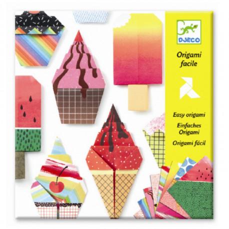 Søde sager - Origami - Djeco