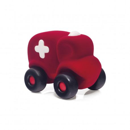 Ambulance - Medium - Rubbabu