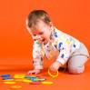 Baby samleringe (hønseringe) - Bright Starts