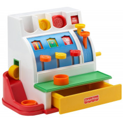 Kasseapperat med lyd - Fisher-Price