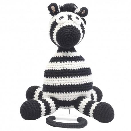 NatureZOO spilledåse - Zebra