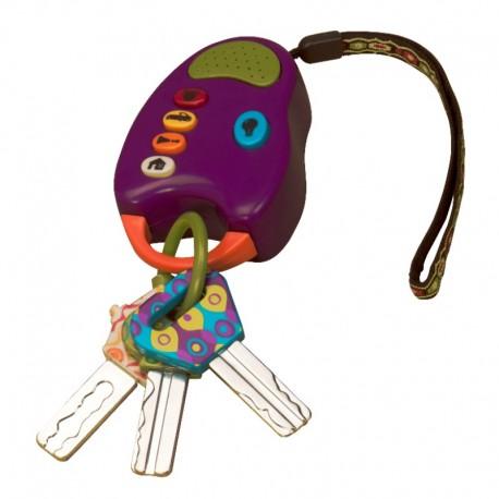 B. Toys nøgler - FunKeys
