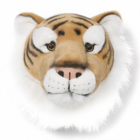 Brigby trofæ - Tiger